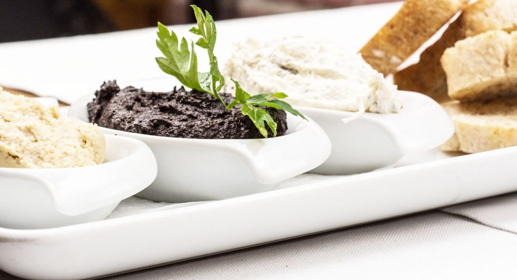 tapenade, an essential part of french lifestyle